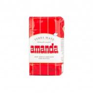 Herbata yerba mate 500 g Amanda