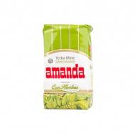Herbata yerba mate Compuesta Hierbas 500g Amanda