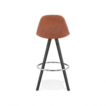 Hoker Kokoon Design Agouti Mini brązowy nogi czarne