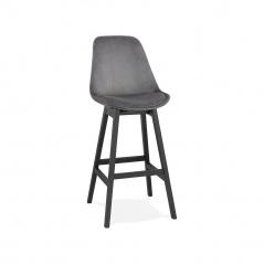 Hoker Kokoon Design Basil szary nogi czarne