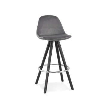 Hoker Kokoon Design Franky Mini szary nogi czarne