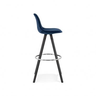 Hoker Kokoon Design Franky niebieski nogi czarne