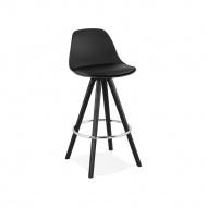 Hoker Kokoon Design Supro Mini czarny