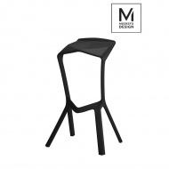 Hoker Miura Modesto Design 80cm czarny