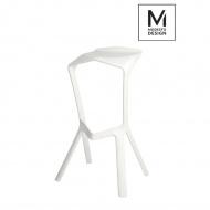 Hoker Miura Modesto Design 84cm biały