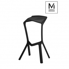 Hoker Miura Modesto Design 84cm czarny