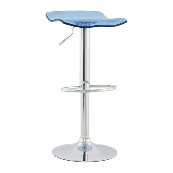 Hoker Surf Kokoon Design transparentny niebieski BS00280BU