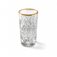 Imperfect Gold Rim Cooler 47cl (2 szt)