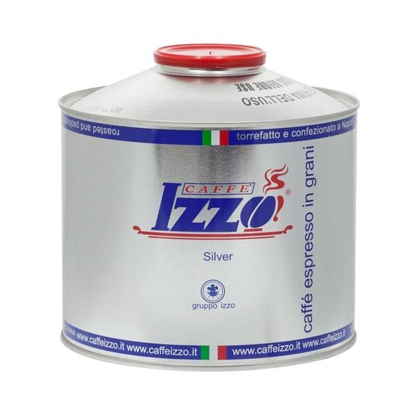 Izzo Silver 1kg CD-Trader3