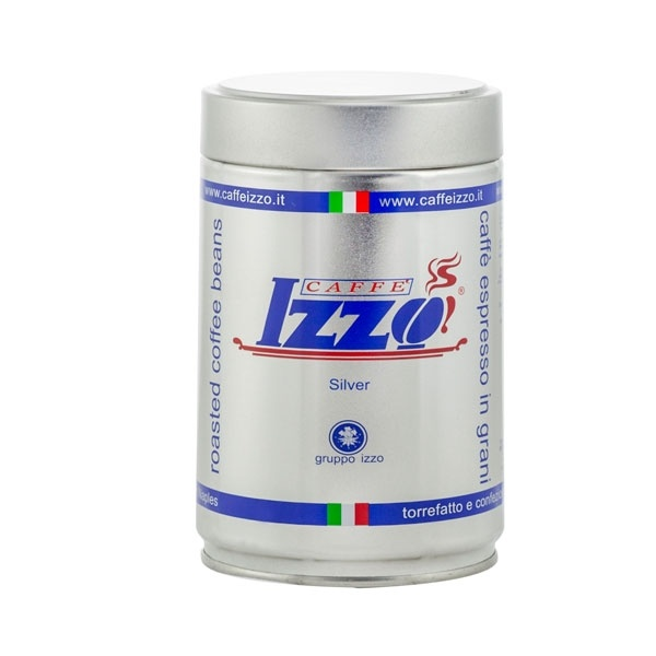 Izzo Silver - Puszka 250g CD-Trader4