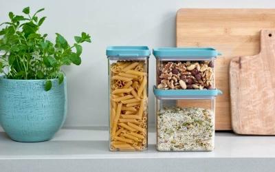 Jak przechowywać produkty w lodówce?