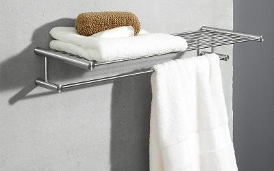 Jaki uchwyt na ręczniki wybrać? - uchwyty marki Zack