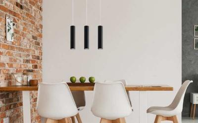 Jakie lampy wiszące do jadalni wybrać?