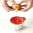 JJ - Naczynie do gotowania jajek w koszulce 45019