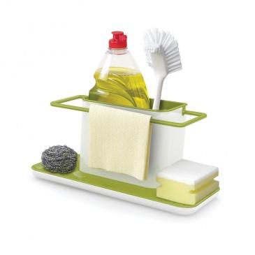 JJ -Poj. na akcesoria do zmywania CADDY duży ziel.