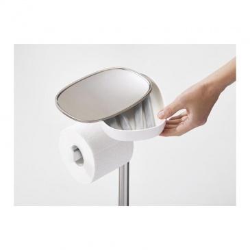 JJ - Stojak na papier i szczotkę toalet.EasyStore?