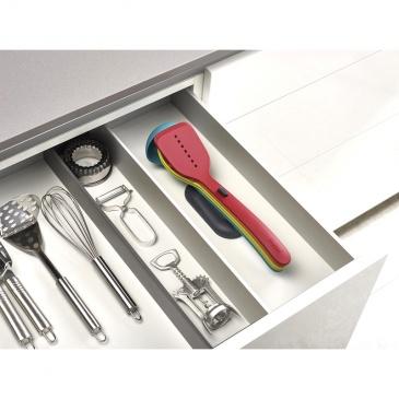 JJ - Zestaw narzędzi kuchennych Nest, 5el.
