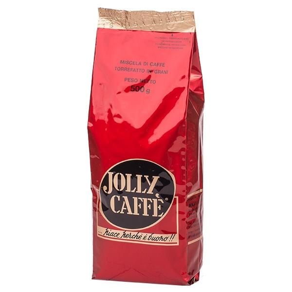 Jolly Caffe TSR CD-Trader-72