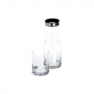 Karafka 500ml ze szklanką BLOMUS Acqua