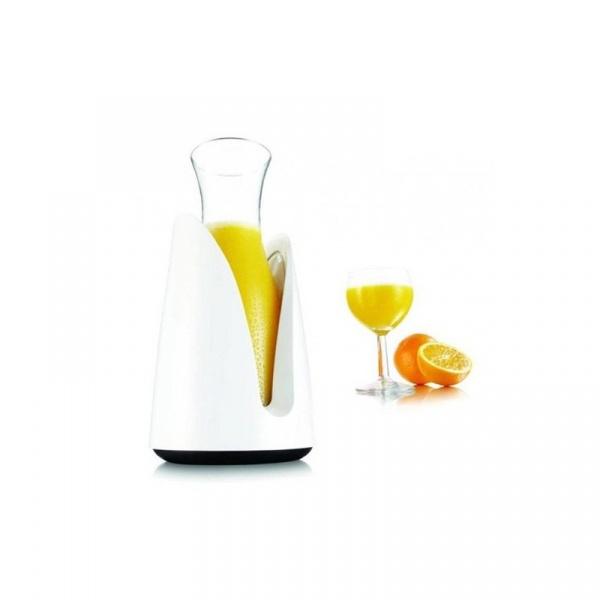 Karafka chłodząca Tomorrows Kitchen biała TK-3645260