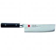 KASUMI - Nóż Nakiri 17 cm