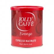Kawa mielona Espresso Macinato puszka 250 g Jolly Caffe