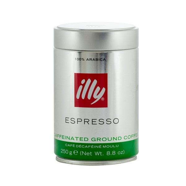 Kawa mielona Illy Espresso Decaffeinato CD-Trader55
