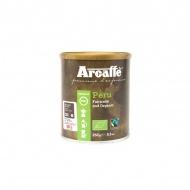 Kawa mielona w puszce Peru FTO 250 g Arcaffe