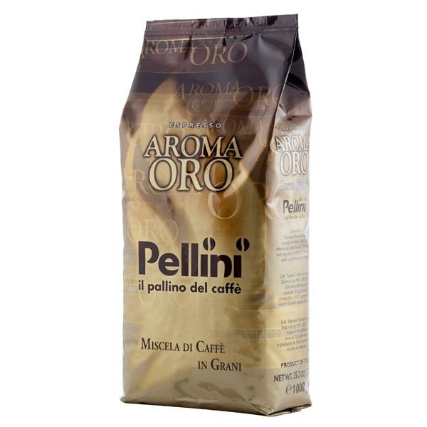 Kawa Pellini Aroma Oro CD-Trader36