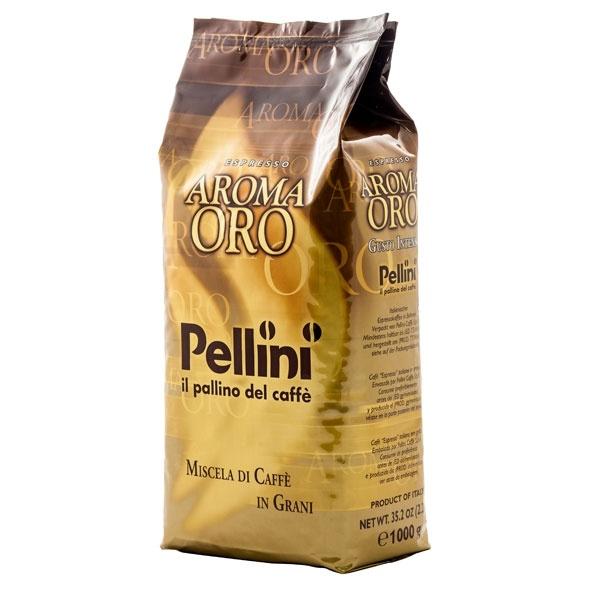 Kawa Pellini Aroma Oro Gusto Intenso CD-Trader37