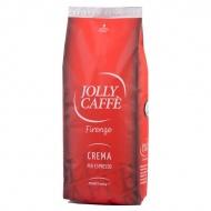 Kawa ziarnista Crema 1000 g Jolly Caffe