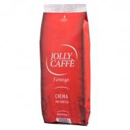 Kawa ziarnista Crema 500 g Jolly Caffe