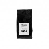 Kawa ziarnista Cuba Espresso Blend 500g Audun Coffee