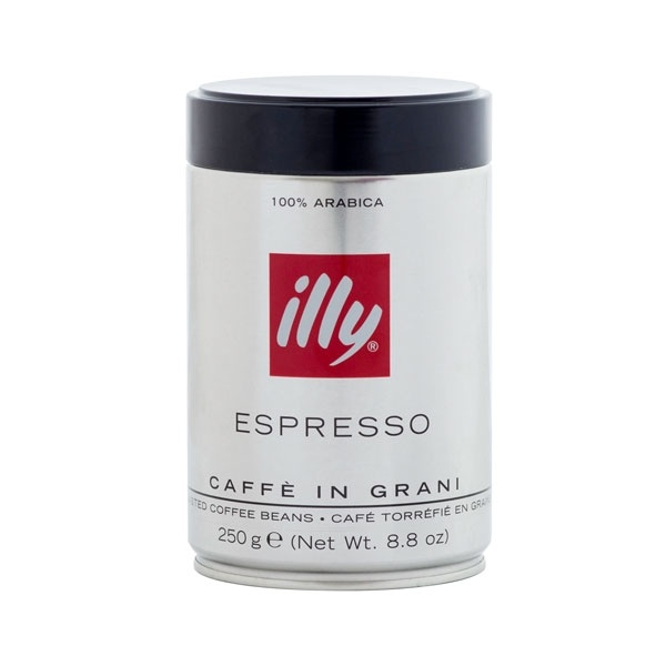 Kawa ziarnista Illy Dark Roast CD-Trader66