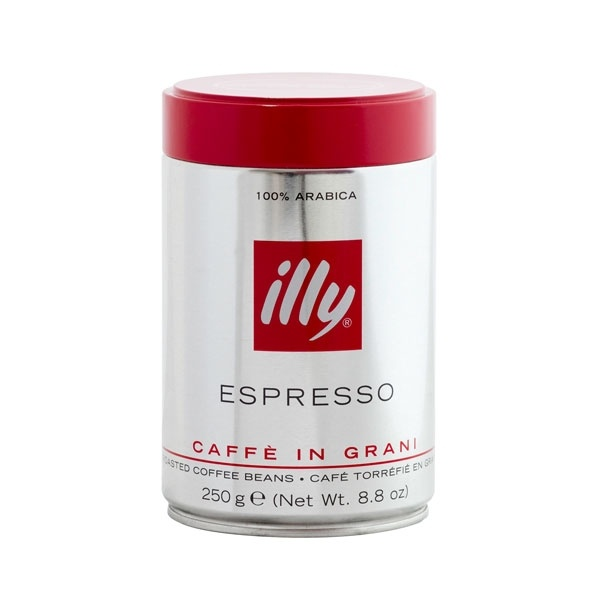 Kawa ziarnista Illy Espresso CD-Trader51