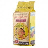 Kawa ziarnista Mekico Plus 1 kg Passalacqua
