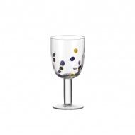 Kieliszek do czerwonego wina 380 ml Leonardo Millefiori