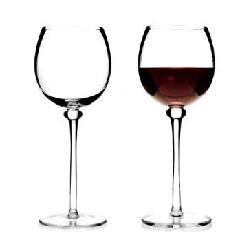 Kieliszek do czerwonego wina Idea Vetro Anima e Corpo