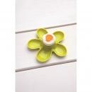 Kieliszek do jajek 2 szt. różowy A-pril