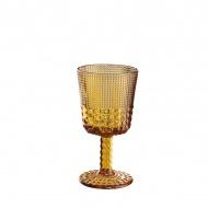 Kieliszek do wina 300 ml Cilio Crystal Line bursztynowy