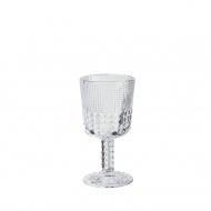 Kieliszek do wina 300 ml Cilio Crystal Line transparentny