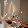 Kieliszek do wina czerwonego 26 cm Leonardo Cheers przezroczysty 061633