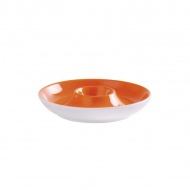 Kieliszek na jajko Kahla Pronto Colore pomarańczowy