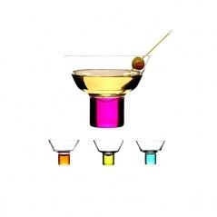 Kieliszki do martini 4 szt. Sagaform Club