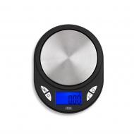 kieszonkowa, precyzyjna waga elektroniczna, do 100 g, dokładność 0,01 g, 10 x 13 cm