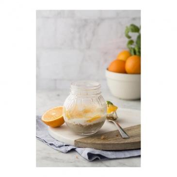 Słoik 400ml Kilner Orange Fruit