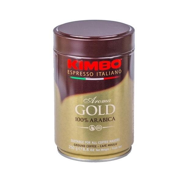 Kimbo Aroma Gold CD-Trader-67