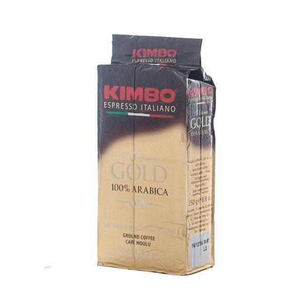 Kimbo Aroma Gold - Mielona CD-Trader-13