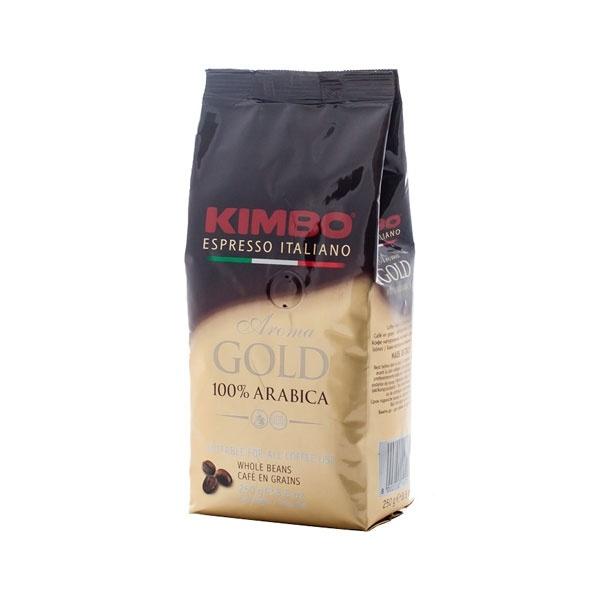 Kimbo Aroma Gold - ziarnista CD-Trader-4