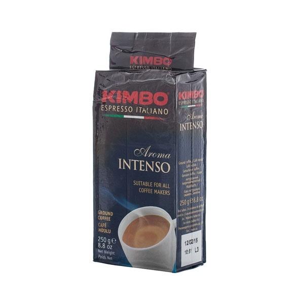Kimbo Aroma Intenso - kawa mielona - 250g CD-Trader-5